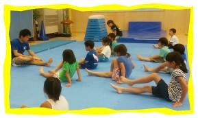 体操教室-3